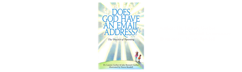 Does God Have An Email Address - Slider