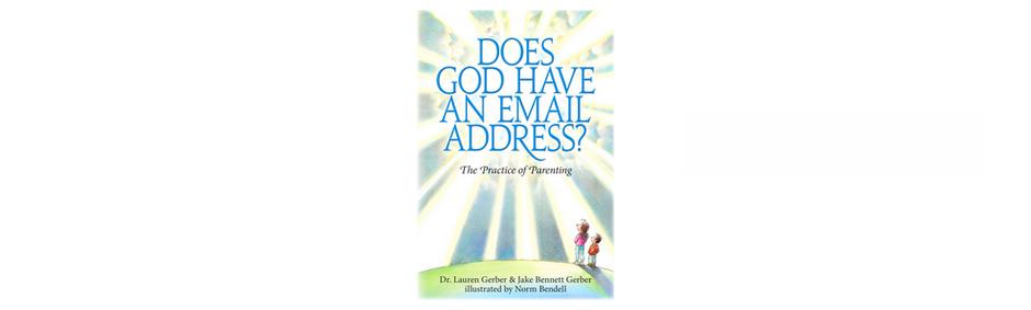 Does God Have An Email Address - Slider